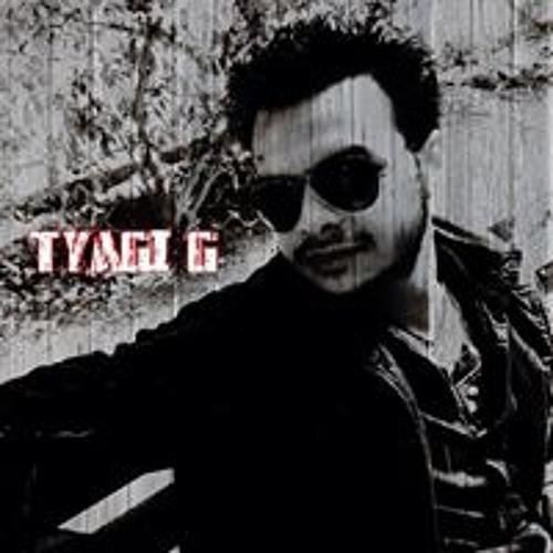 Akash Tyagi 8's avatar