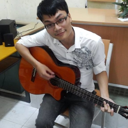 Lưu Thế Anh's avatar