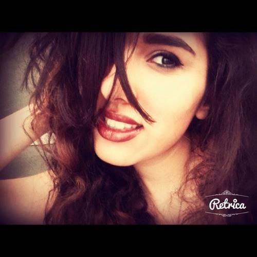 Melika Sa's avatar