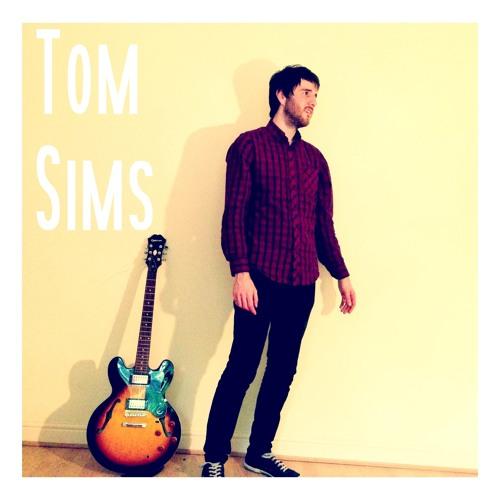 Tom Sims's avatar