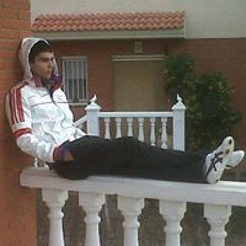 Iván Sánchez Real's avatar