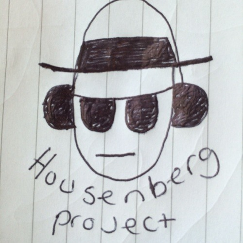 The Housenberg Project's avatar