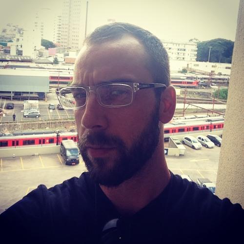 Marc Vni's avatar