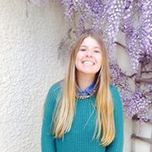 Lisa-Marie Trouet's avatar