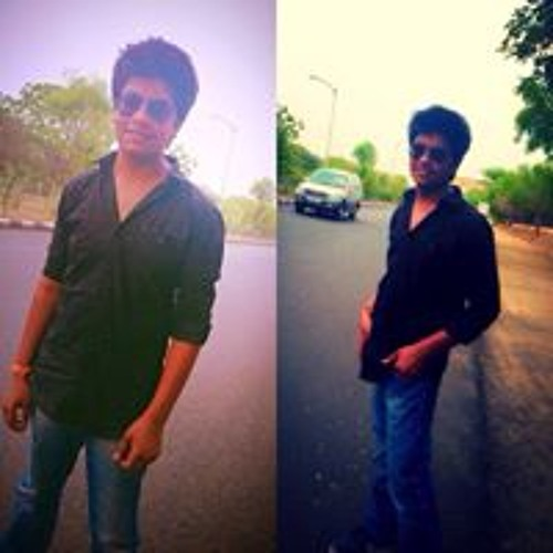 Sangam Shrivastava's avatar
