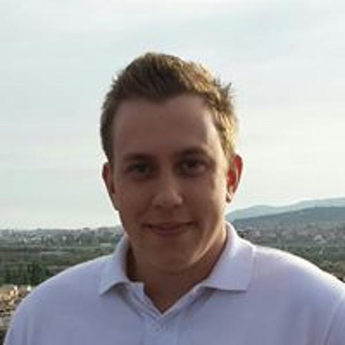 Alberto Puges's avatar