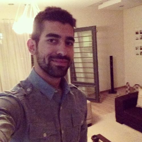 Alborz Nikmanesh's avatar