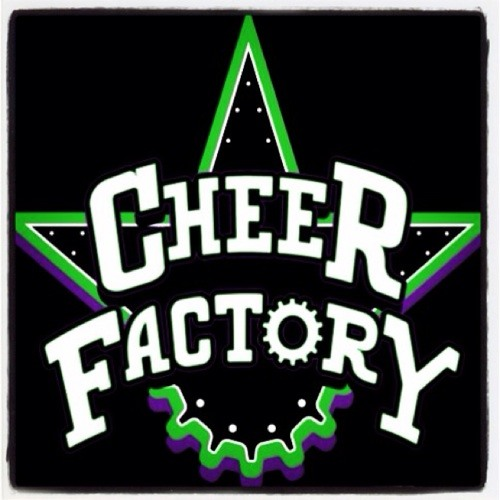 Cheer Factory's avatar