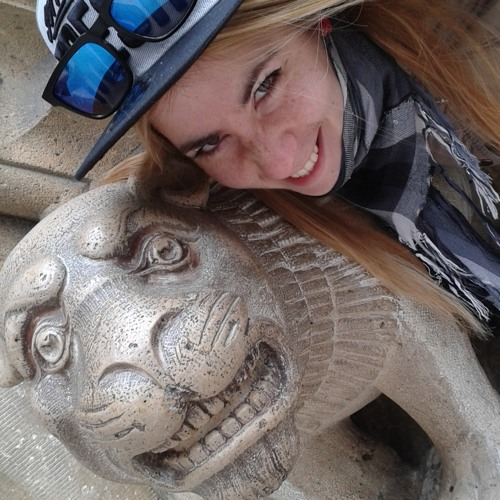 Isidora Dora Bacvanski's avatar