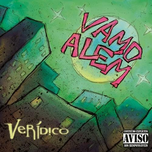 Verídico's avatar