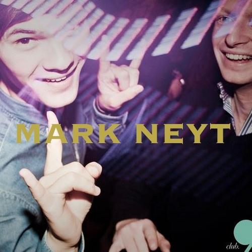 Mark Neyt's avatar