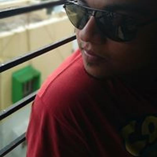 Nizam Nasser's avatar