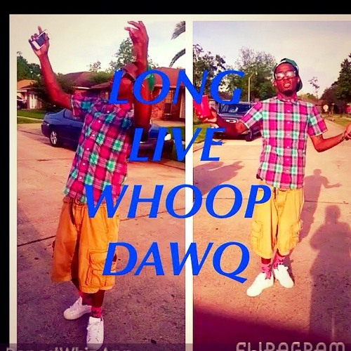 longlivewhoopdawq's avatar