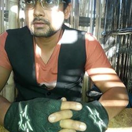 Shantanu Nepali Paudel's avatar