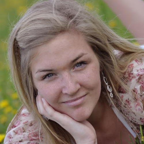 Luci Czillingová's avatar