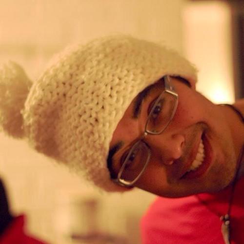 Carlos Toledo Parada's avatar
