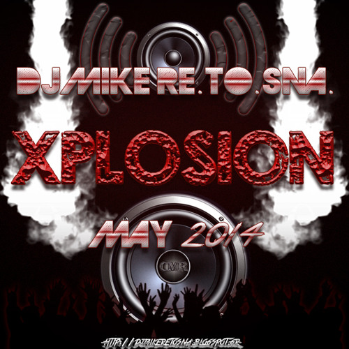 DMR Xplosion (Only Mixes)'s avatar