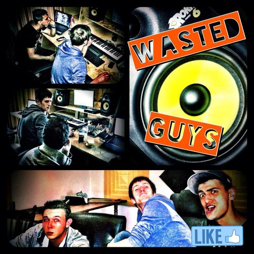 The Wasted Guys's avatar