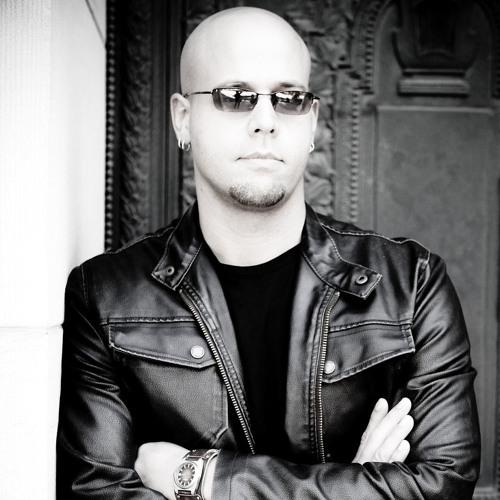 Stephen Barr's avatar