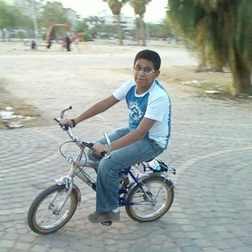 Ahmed Khaled Shimy's avatar