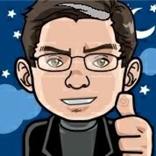 Thetatr0n's avatar