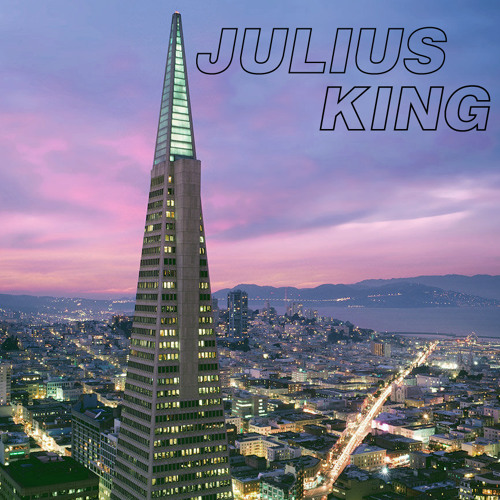 julius KING's avatar