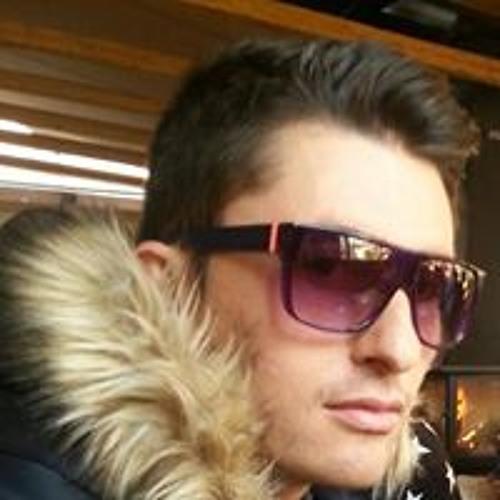 Dimitris Karakozis's avatar