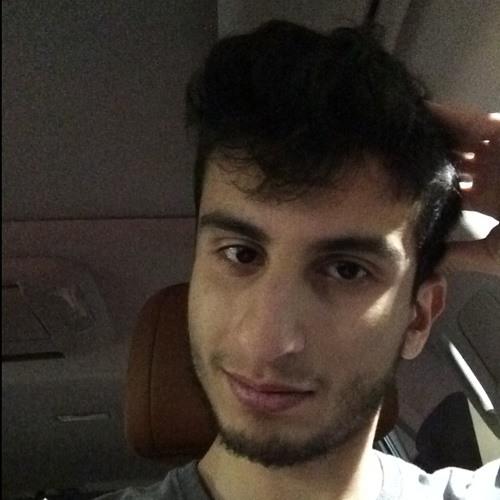 Abdulaziz Alrabiah's avatar