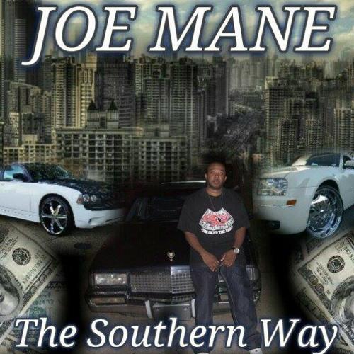 Joe Mane's avatar