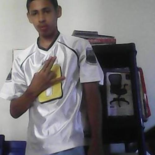 Delan Echevarría's avatar
