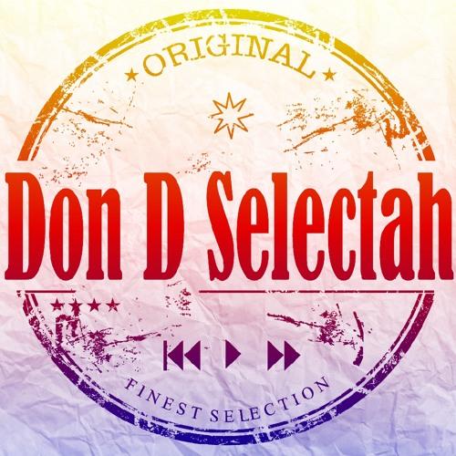 Don D Selectah's avatar