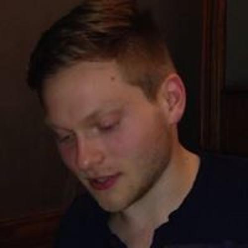Benjamin Quayle's avatar