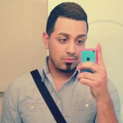Antolin Jayy's avatar