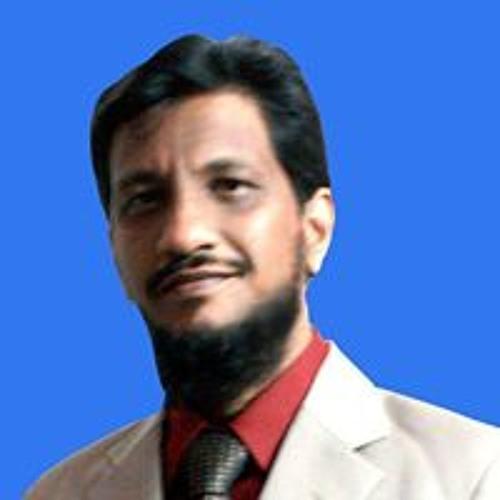 Arif Jamal Farooqi's avatar