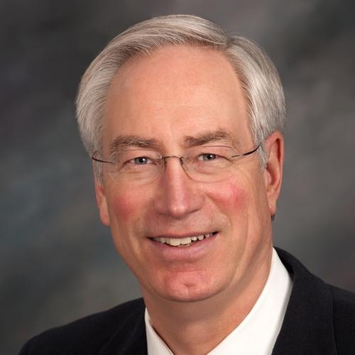 Bill O'Connor For Judge's avatar