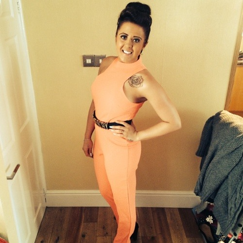 GemmaLogan's avatar