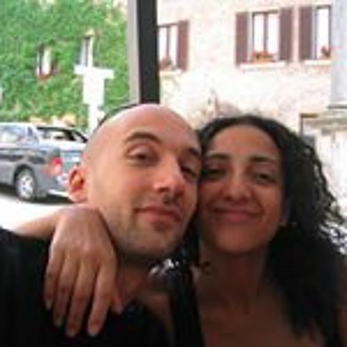 Guillaume Eto Urmy's avatar