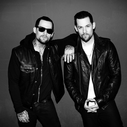 The Madden Brothers's avatar