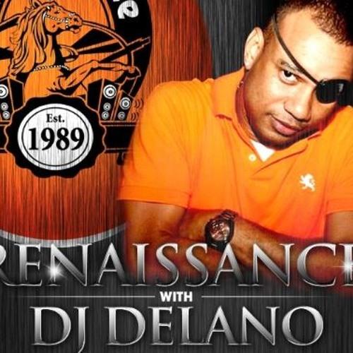 DJ DELANO RENAISSANCE's avatar