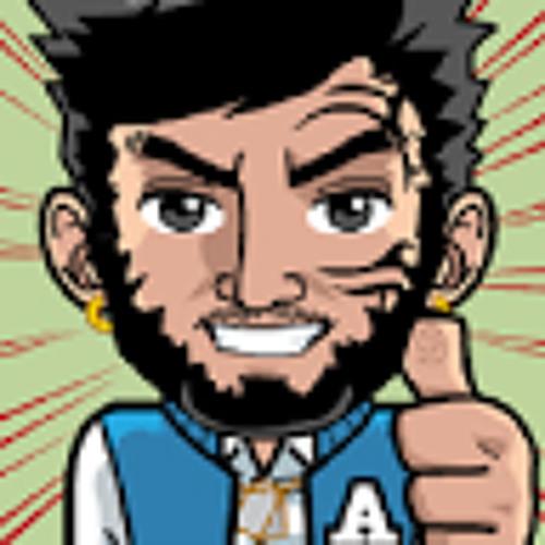 Marlom Cristin Rocha's avatar