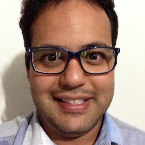 Thiago Davila's avatar