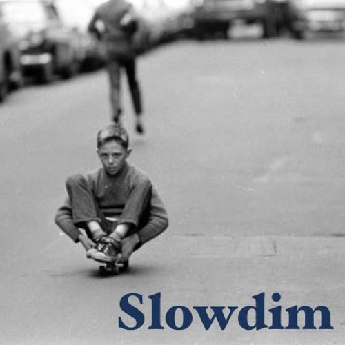 Slowdim's avatar