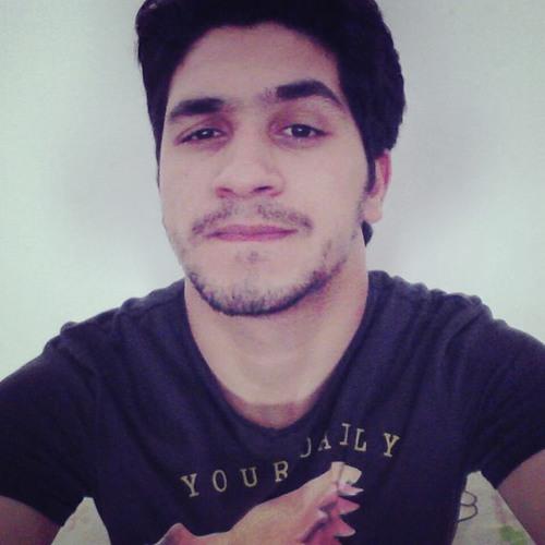 'Mohtadi Kaabar's avatar