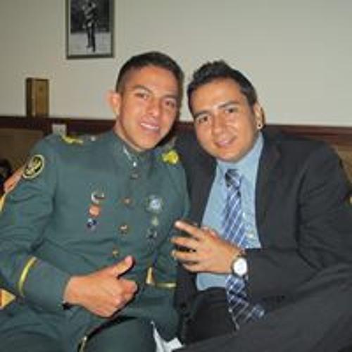 Juan Carlos Urquina's avatar