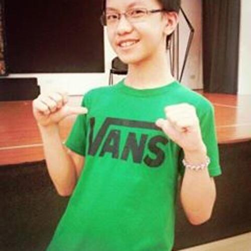 Vance Tan 1's avatar