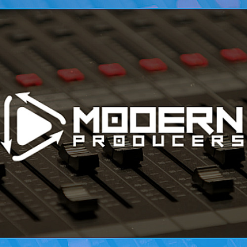 Modern Producers Drum Kits