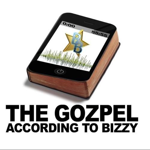 The GoZpel's avatar