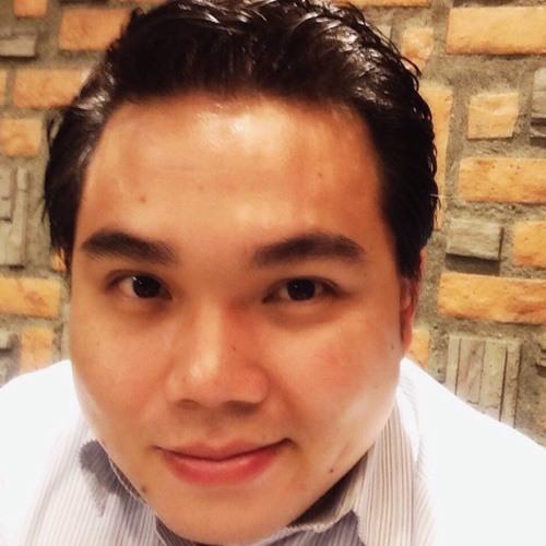 Dony Candra 1's avatar