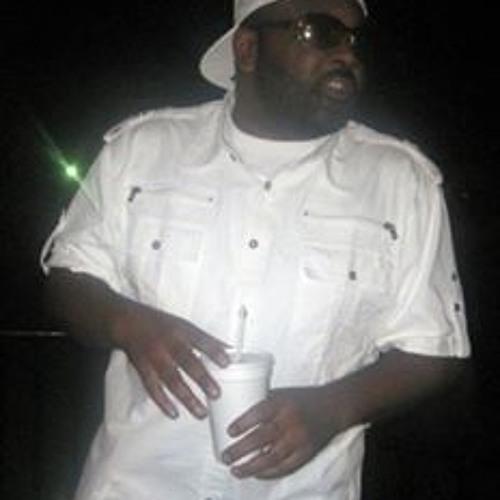 Jamal Brimmage's avatar