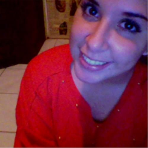 Pamela Cartín's avatar